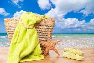 Seaside summer pic