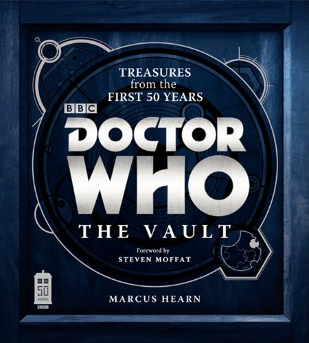 Doctor Who - the vault