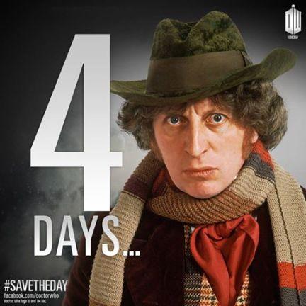 Doctorwho countdown 4