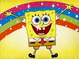 Spongebob 512x384