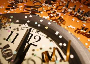 happy-new-year-clock