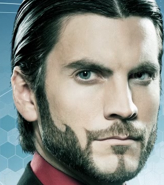 This is the only reason for a beard transplant